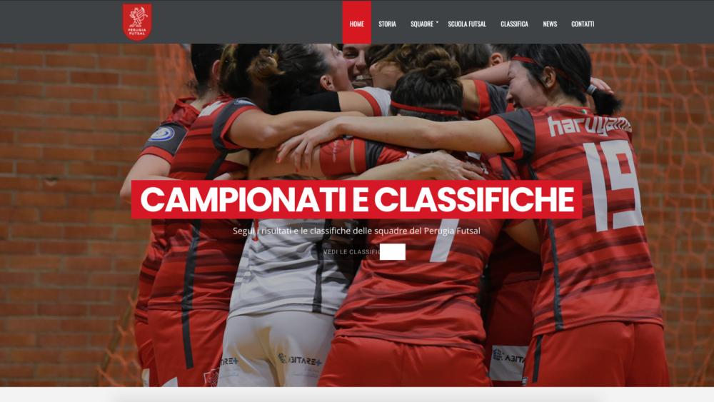 Perugia Futsal